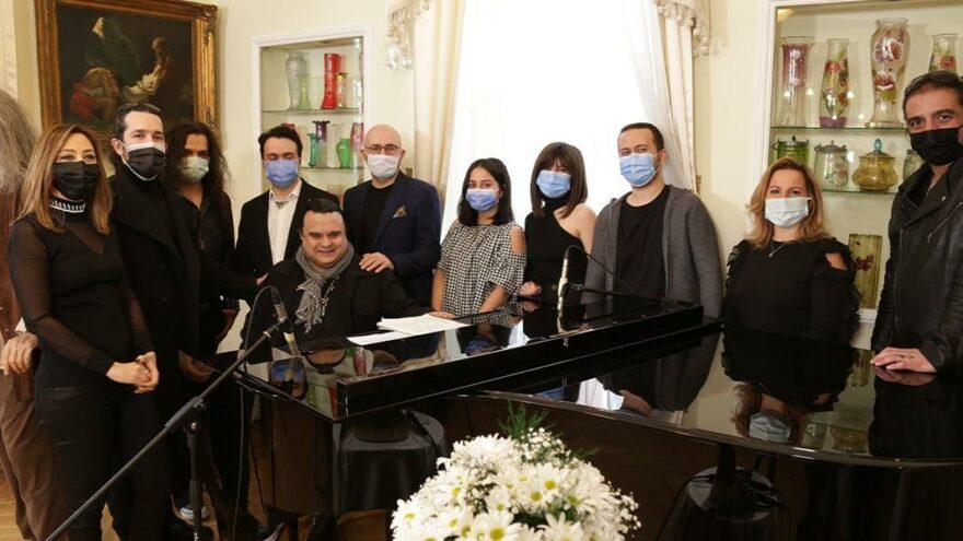 Barış Manço sanal konser ile anılacak