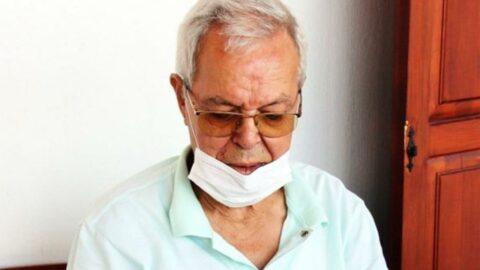 Son dakika... Prof. Dr. Şadan Gökovalı hayatını kaybetti