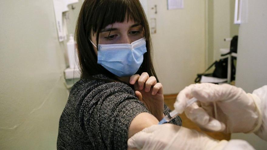 Corona aşısında rezalet: 1500 gönüllüye eksik doz vermişler