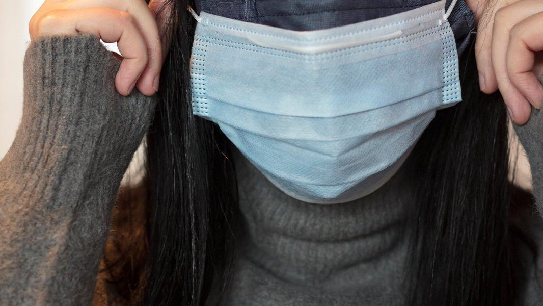 'Kronik hastalığı olanlara çift maskeyi tavsiye etmiyorum'