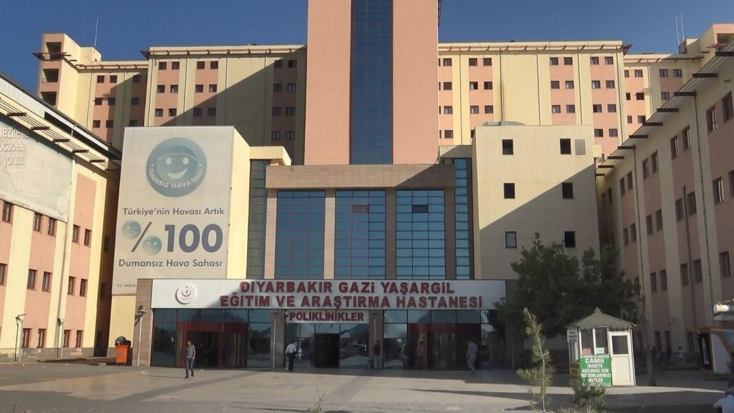 Diyarbarkır'da ilk: 10 ay sonra coronadan yatış olmadı