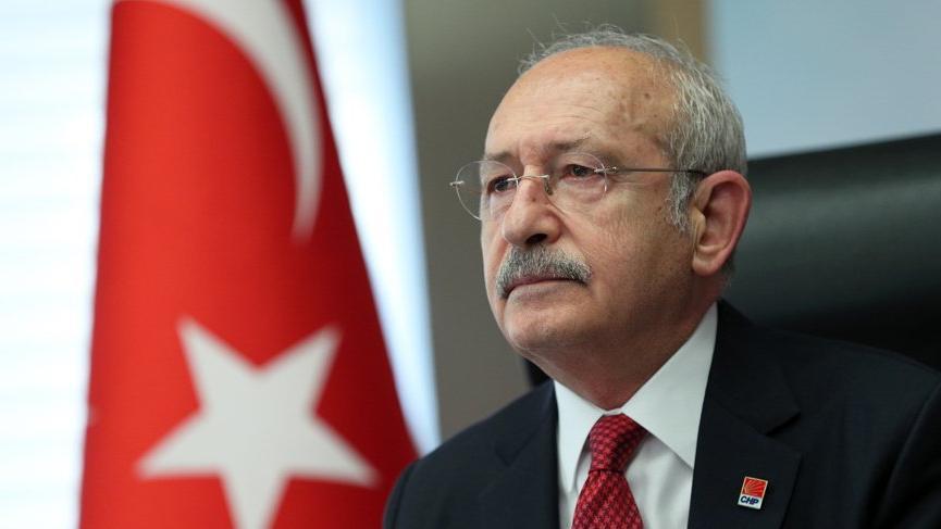 Kılıçdaroğlu'ndan Boğaziçi açıklaması: Türkiye'nin evlatlarını derhal serbest bırakın