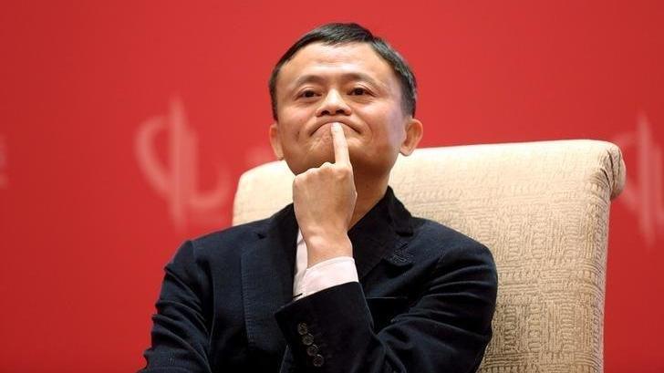 Çin devlet gazetesi Alibaba'nın kurucusu Jack Ma'yı girişimci liderler listesinden çıkardı