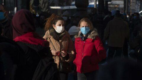 Prof. Dr. Gülden Ersöz: Pandemide kritik bir döneme girildi