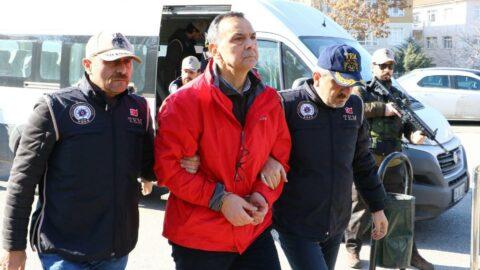 Metin İyidil ve Abdullah Barutcu'ya 12 yıl 6'şar ay hapis cezası