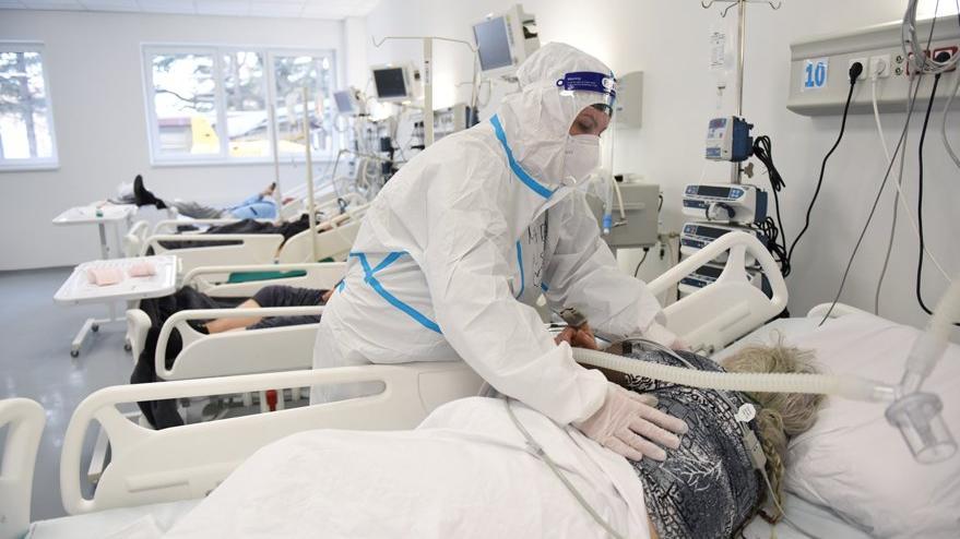 Corona virüsü araştırmasında dikkat çeken sonuç: En az 6 ay
