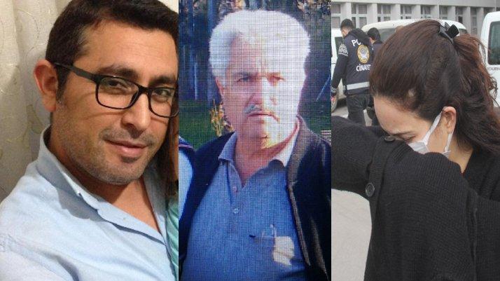 Öğretmenle müdür yardımcısının yasak aşkı iki kişiye mezar oldu