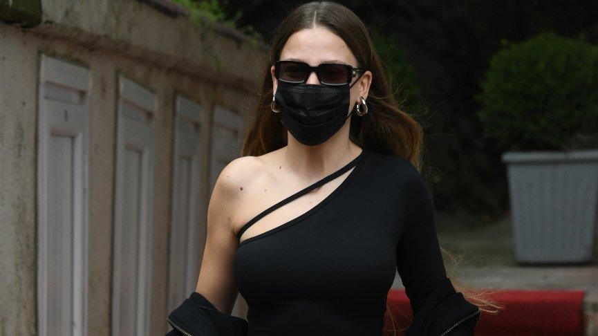 Serenay Sarıkaya: Cem ile arkadaş değiliz