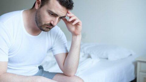 Alman doktor: Covid-19 sertleşme sorunu yaratıyor