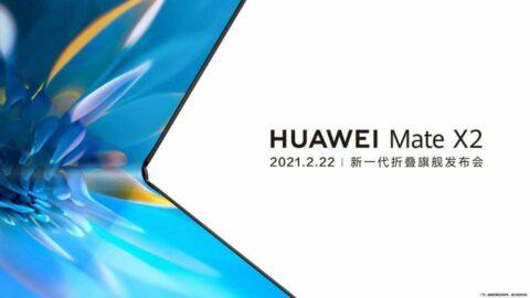 Huawei'nin katlanabilir telefonunun çıkış tarihi belli oldu