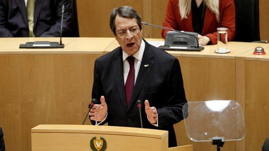 Anastasiadis, 'Altın Pasaport' soruşturmasında ifade verdi