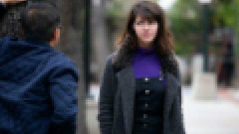 Sabıkalı sapık otobüs durağında cinsel organını gösterdi