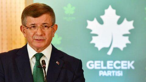 Davutoğlu, Melih Bulu'yu istifaya davet etti, Erdoğan'ın 'terörist' nitelemesine tepki gösterdi