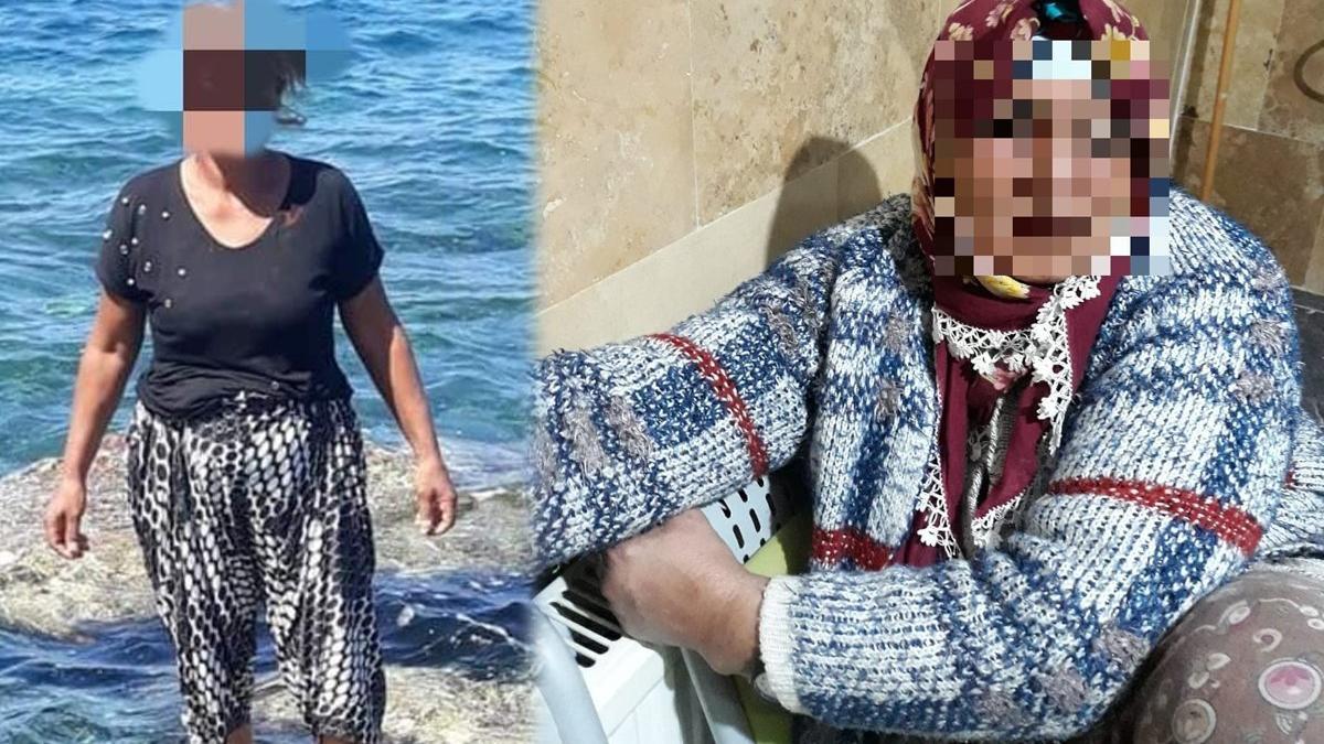 Hırsızlık yapan anne-kız tutuklandı
