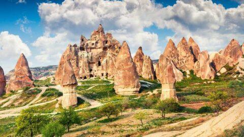 SÖZCÜ yazdı, Kapadokya kurtuldu