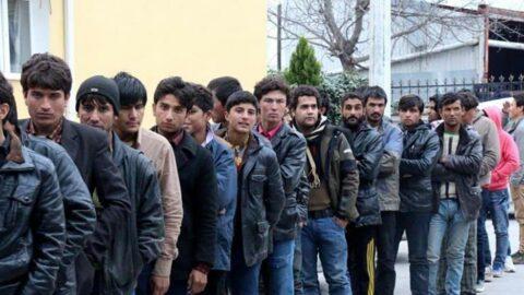 197 bin yabancı Türkiye'yi terk etti, en çok Afganlar geldi...