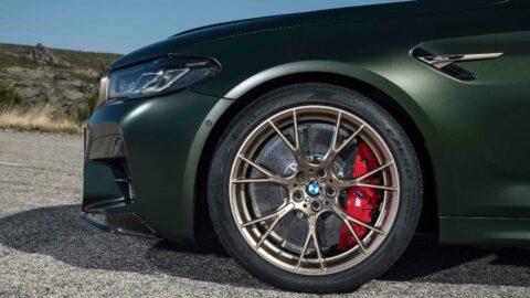 En güçlü BMW Türkiye yollarına çıkmaya hazırlanıyor