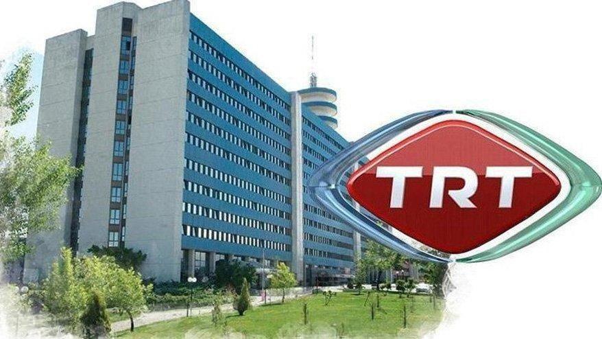 TRT'nin konuklarına milyonlarca lira gitmiş