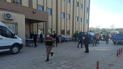 Adıyaman'da iki aile arasında silahlı kavga: Can kaybı 7'ye yükseldi