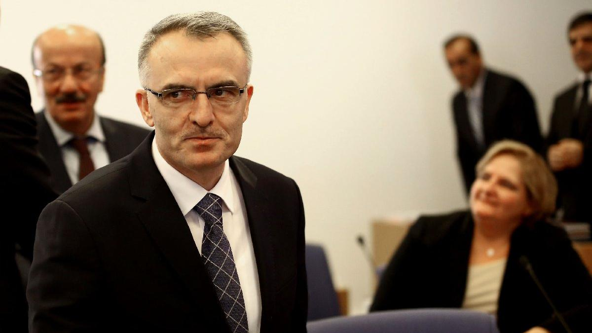 TCMB Başkanı Ağbal'dan rezerv ve faiz açıklaması