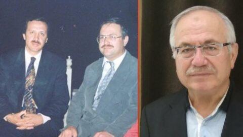 Erdoğan eski çalışma arkadaşı olan AKP aday adayını rektör olarak atadı