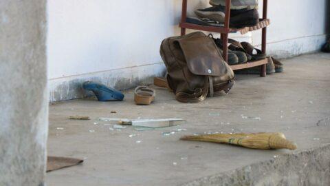 Kırşehir'de vahşet, cani koca eşini 27 yerinden bıçaklayarak öldürdü