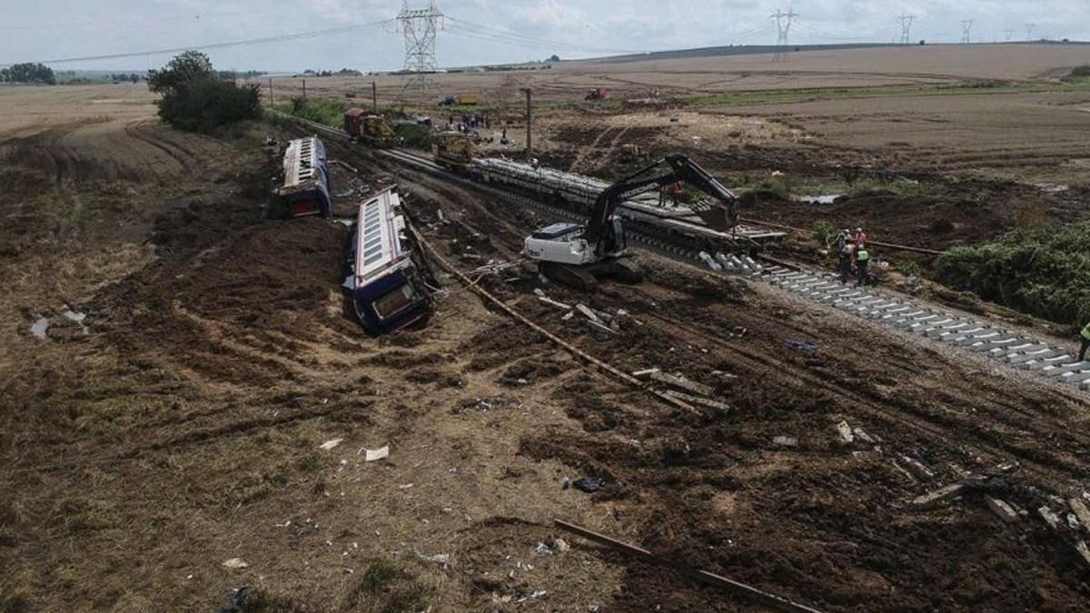 Çorlu tren kazasını araştıran gazeteciye tazminat cezası verildi