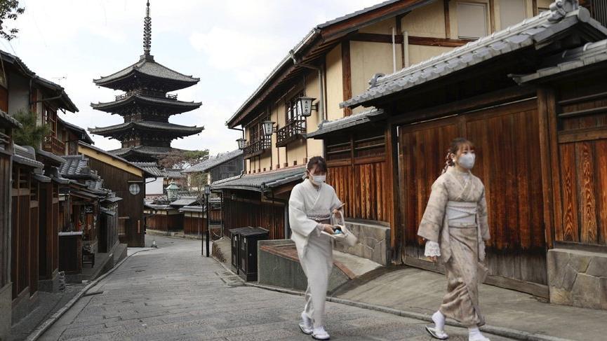 Japonya'da 11 kişide daha mutasyonlu corona virüsü tespit edildi