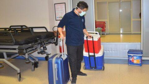 Osman Erdem'in organları 3 kişiye umut oldu