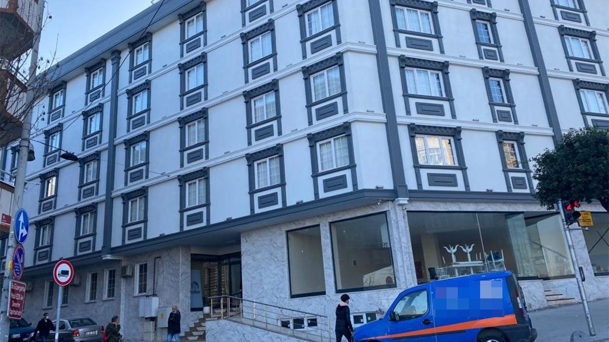 AKP'li belediyeden TÜRGEV'e tartışmalı tahsis
