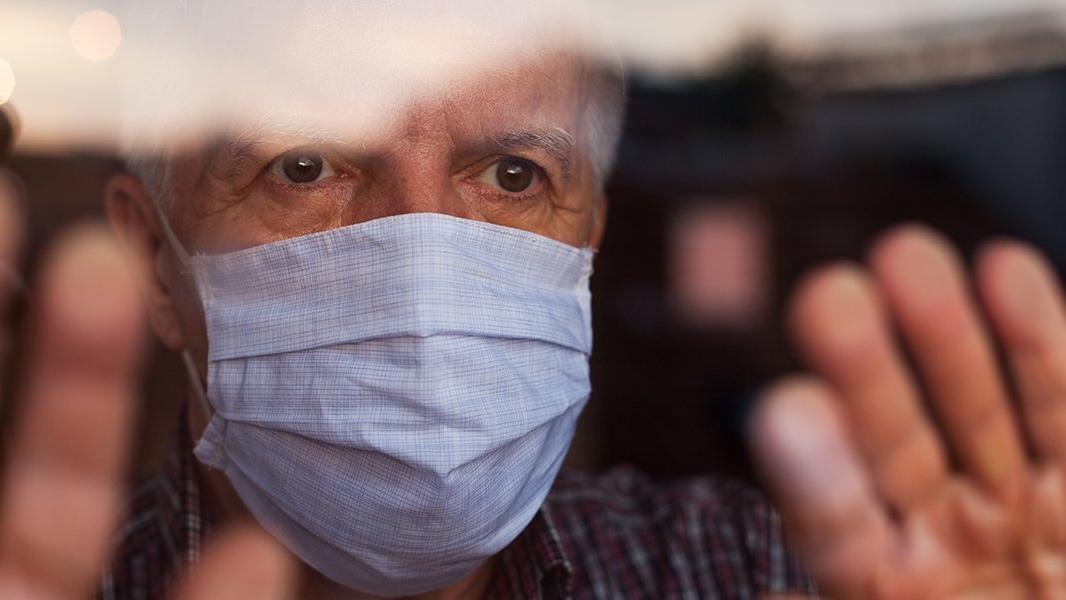 Pandemide nüks etti: 70'inde ilk kez antidepresan kullananlar var