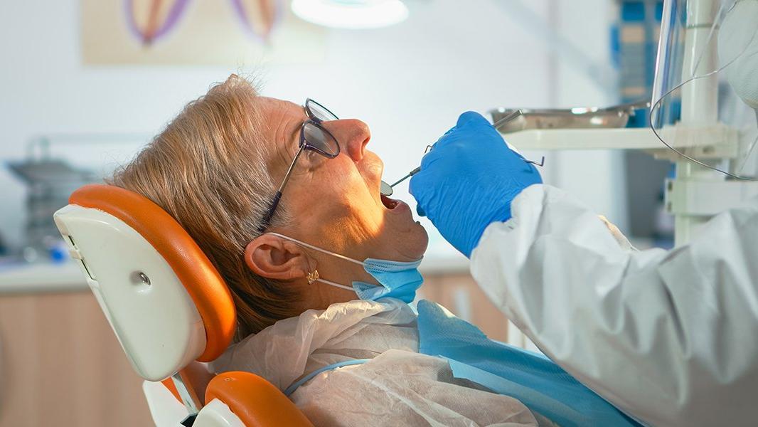 Pandemi diş sağlığını nasıl etkiledi?