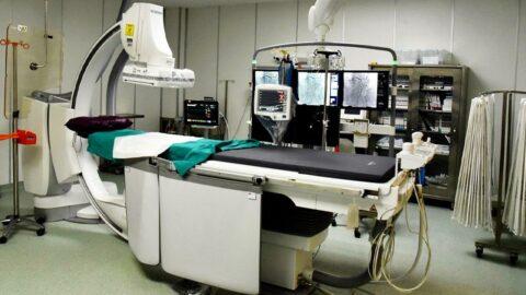 Muğla Araştırma Hastanesi Kalp Merkezi oldu