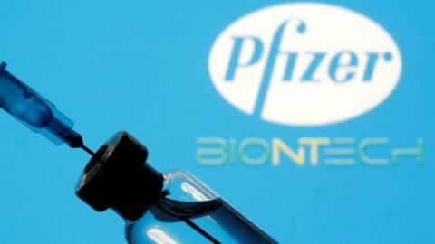 Ukrayna'dan Türkiye'ye Pfizer'ın ilaçlarını kaçak yolla sokmak isterken yakalandı