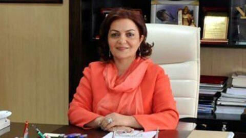 AKP'nin aforoz ettiği rektör saraya atandı