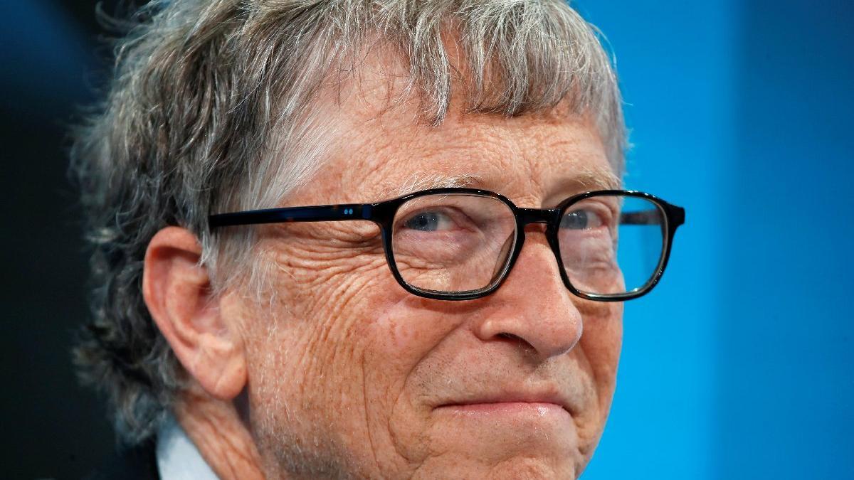 Salgına karşı 6 yıl önce çağrı yapan Bill Gates uyardı: Coronadan daha kötü iki şey var