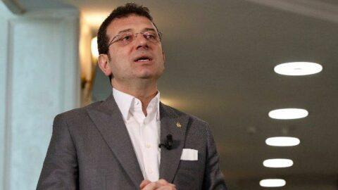 İmamoğlu'ndan Diyanet'e 'Boğaziçi Üniversitesi' eleştirisi