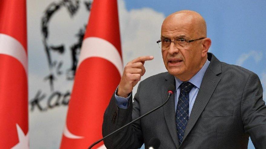Son dakika... Mahkeme Enis Berberoğlu hakkında AYM kararına uyulması kararını verdi