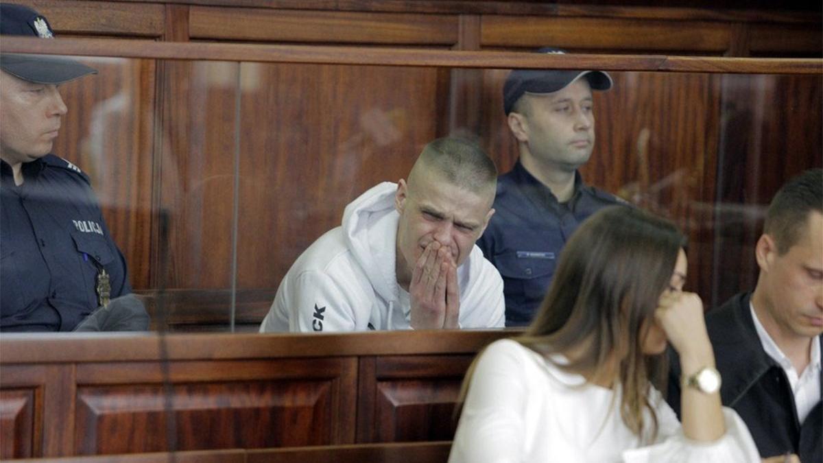 Tecavüz iddiasıyla 18 yıl suçsuz yere hapis yattı! Ülke tarihinin en büyük tazminat davasını kazandı