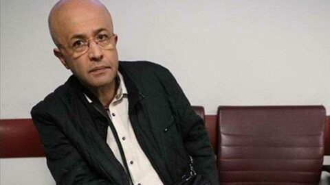 Ahmet Takan'a 10 polisle gözaltı