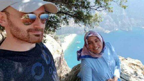 Hamile eşini 300 metreden atmıştı... Yeni detaylar ortaya çıktı