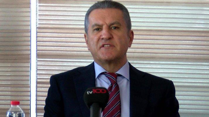 Sarıgül'den 'yeni anayasa' açıklaması