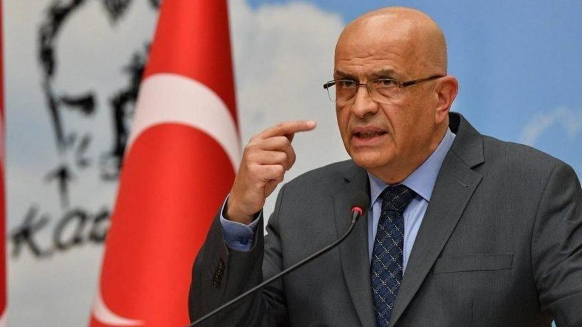 Enis Berberoğlu'nun fezlekesi Adalet Bakanlığı'na gönderildi