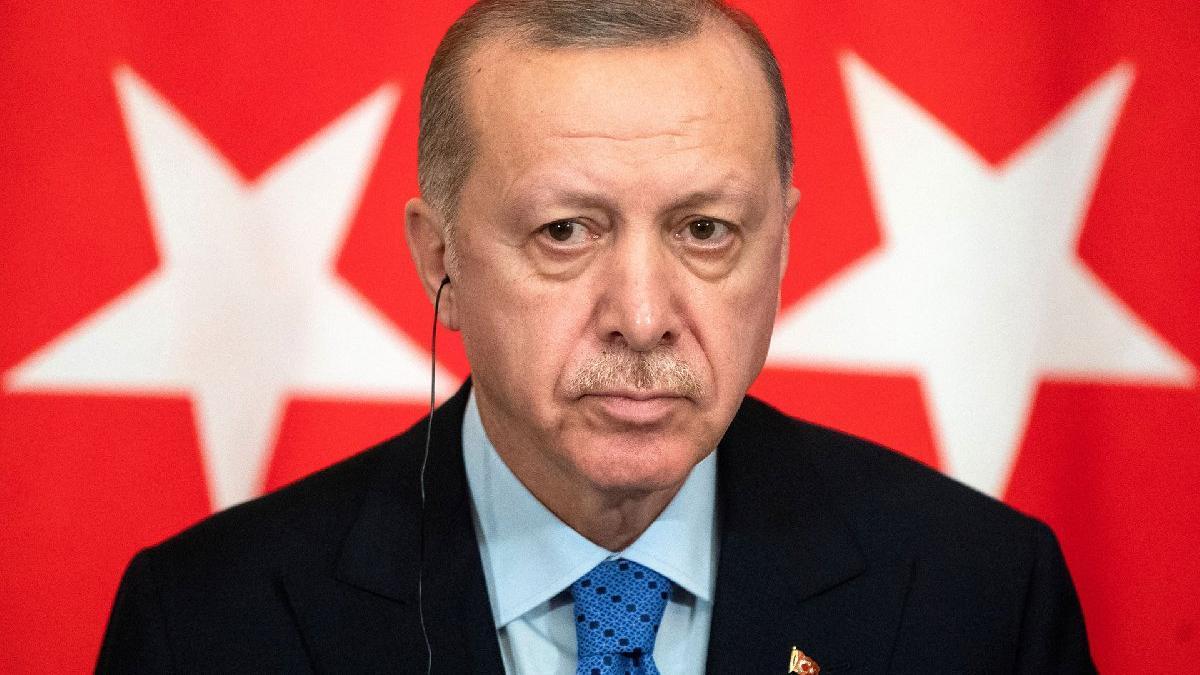 Erdoğan: Ay'a gidiyoruz