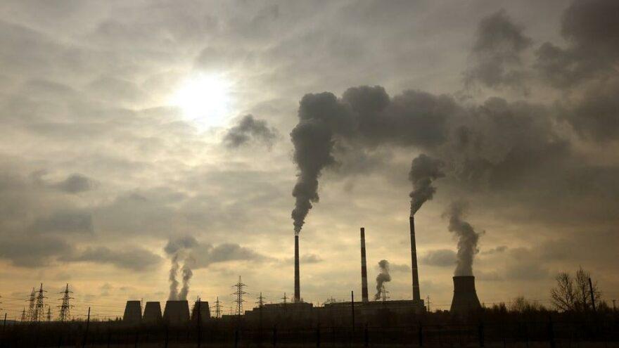 Her beş erken ölümden birinin sebebi: Fosil yakıt kirliği yılda 8.7 milyon can alıyor
