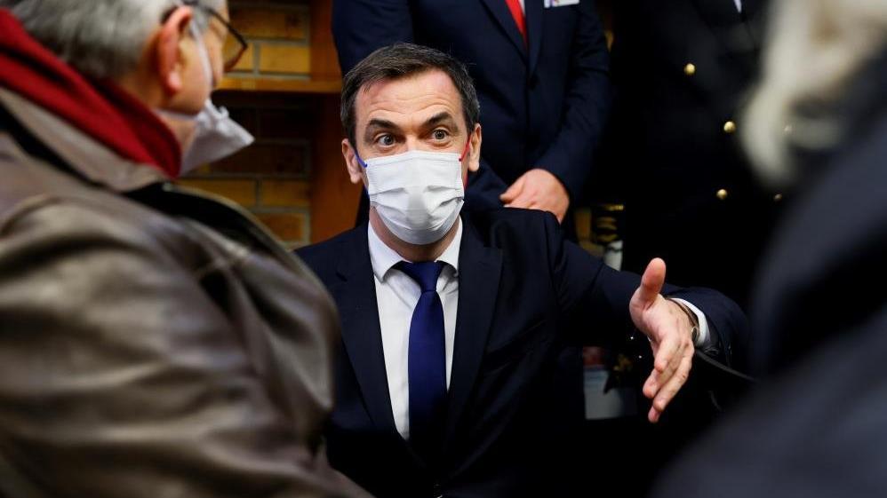 Fransa Sağlık Bakanı Veran: Artık eve kapanmayabiliriz