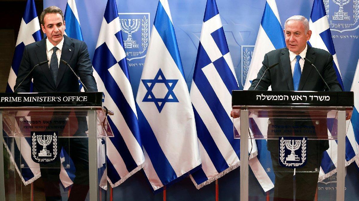 İsrail ve Yunanistan'dan aşı pasaportu anlaşması