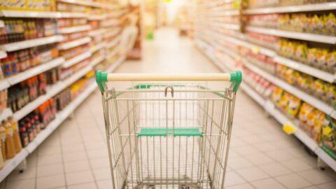 ATO'dan marketlere çağrı: Hafta sonu gıda dışı ürün satmayın