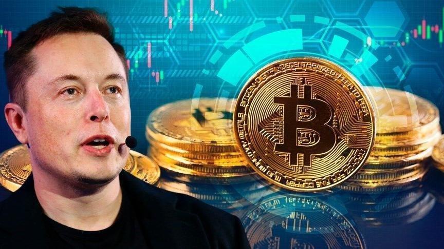 Musk, Bitcoin'e yatırım yapan diğer şirketleri de uçurdu