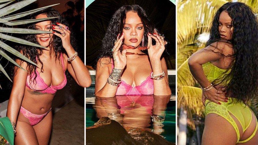 Rihanna'ya kötü haber: Şirketi kapanıyor